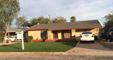 3434 E Coronado Road, Phoenix, AZ 85008 - MLS#: 5840196