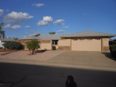 10410 W Indian Wells Drive, Sun City, AZ 85373 - MLS#: 5840202