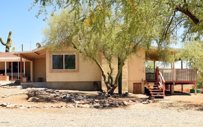 48835 N 25TH Avenue, New River, AZ 85087 - #: 5840224