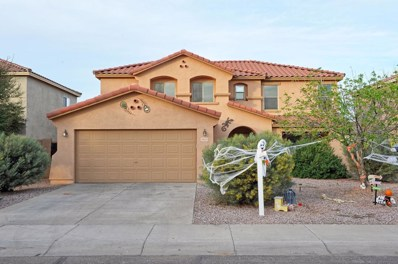 2812 W Sunshine Butte Drive, Queen Creek, AZ 85142 - MLS#: 5840237