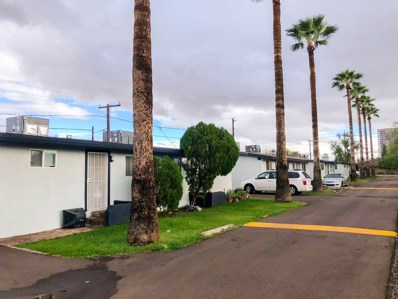 1030 E Fairmount Avenue, Phoenix, AZ 85014 - MLS#: 5840239