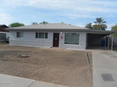3012 E Roosevelt Street, Phoenix, AZ 85008 - MLS#: 5840250