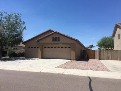 7744 W Via Del Sol --, Peoria, AZ 85383 - MLS#: 5840268