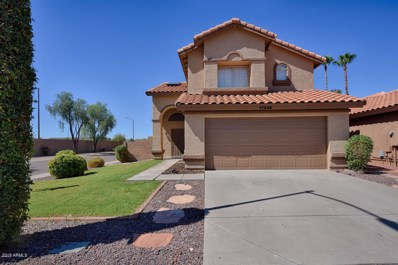 17206 N 47TH Street, Phoenix, AZ 85032 - MLS#: 5840271