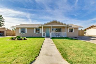 1718 S 80TH Place, Mesa, AZ 85209 - MLS#: 5840289