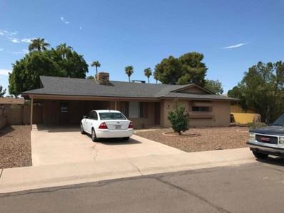 2620 S Holbrook Lane, Tempe, AZ 85282 - MLS#: 5840296