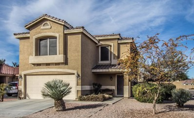 2809 E Cherry Hills Drive, Chandler, AZ 85249 - MLS#: 5840316