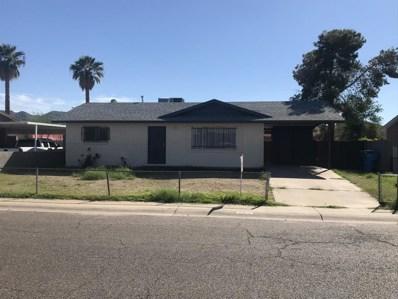 207 W Beautiful Lane, Phoenix, AZ 85041 - MLS#: 5840328