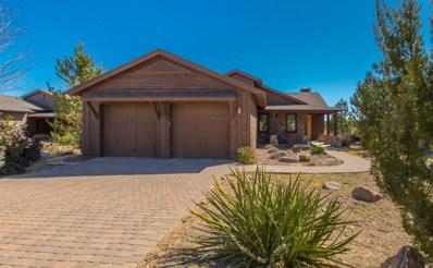 15195 N Clubhouse View Lane, Prescott, AZ 86305 - MLS#: 5840350