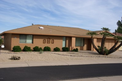 20823 N 124TH Drive, Sun City West, AZ 85375 - MLS#: 5840361