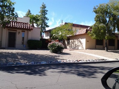 14632 N Yerba Buena Way Unit D, Fountain Hills, AZ 85268 - MLS#: 5840374
