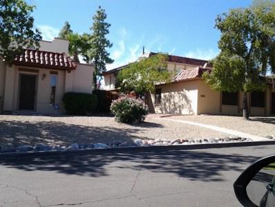 14632 N Yerba Buena Way UNIT D, Fountain Hills, AZ 85268 - MLS#: 5840374