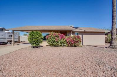 1536 W Rosemonte Drive, Phoenix, AZ 85027 - MLS#: 5840395