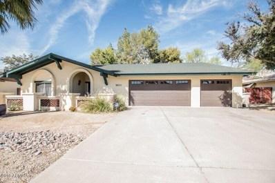 5314 W Wood Drive, Glendale, AZ 85304 - MLS#: 5840413