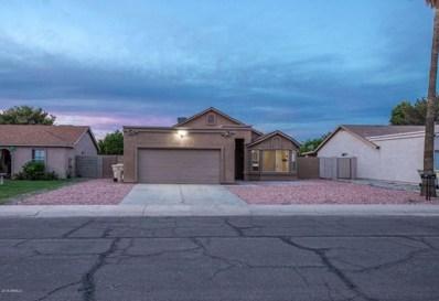 7922 W Krall Street, Glendale, AZ 85303 - MLS#: 5840426