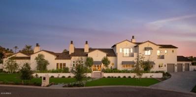 4615 N Royal Palm Circle, Phoenix, AZ 85018 - MLS#: 5840440