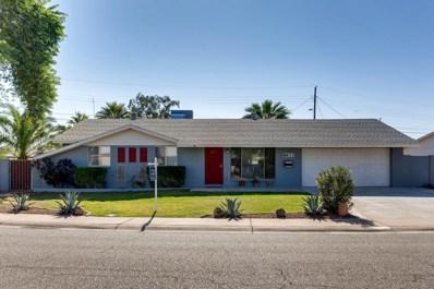 8613 E Granada Road, Scottsdale, AZ 85257 - MLS#: 5840450