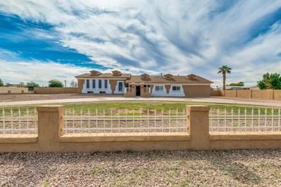 6439 W Greenbriar Drive, Glendale, AZ 85308 - MLS#: 5840461