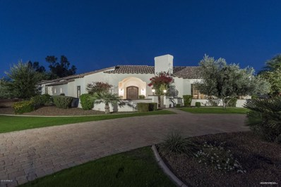 6202 E Turquoise Avenue, Paradise Valley, AZ 85253 - MLS#: 5840466