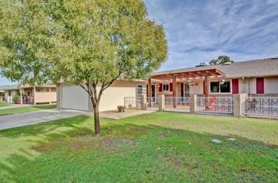 10640 W Saratoga Circle, Sun City, AZ 85351 - MLS#: 5840497