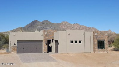 37114 N 33rd Avenue, Phoenix, AZ 85086 - MLS#: 5840498