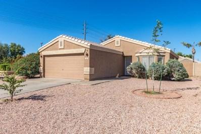 1624 E Palo Blanco Way, Gilbert, AZ 85296 - MLS#: 5840517