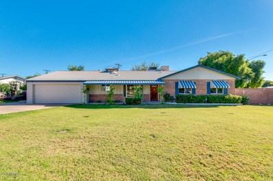 3417 E Mariposa Street, Phoenix, AZ 85018 - MLS#: 5840523