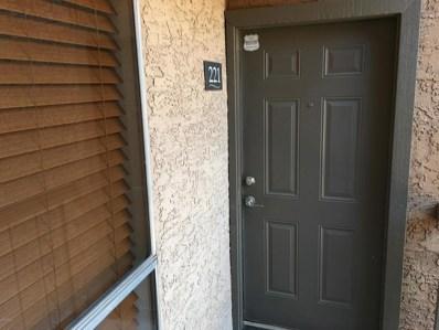 2625 E Indian School Road UNIT 221, Phoenix, AZ 85016 - MLS#: 5840526