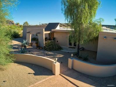 3933 E Rancho Drive, Paradise Valley, AZ 85253 - MLS#: 5840527