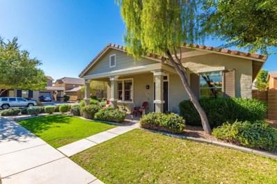 3962 E Yeager Drive, Gilbert, AZ 85295 - MLS#: 5840533