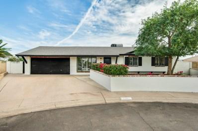 7836 E Cypress Street, Scottsdale, AZ 85257 - MLS#: 5840557