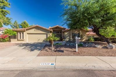 12329 N 71ST Drive, Peoria, AZ 85381 - MLS#: 5840571