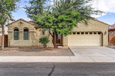 3660 E Kingbird Place, Chandler, AZ 85286 - MLS#: 5840574