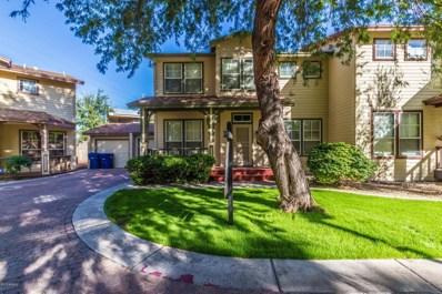 942 S Ash Avenue Unit 108, Tempe, AZ 85281 - #: 5840576