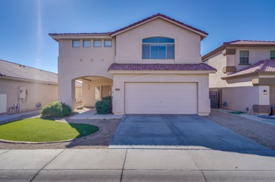 3845 W Fallen Leaf Lane, Glendale, AZ 85310 - MLS#: 5840592