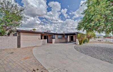 3016 W Country Gables Drive, Phoenix, AZ 85053 - MLS#: 5840620