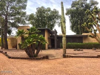 5101 E Orchid Lane, Paradise Valley, AZ 85253 - MLS#: 5840624