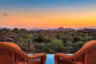 10360 E Wildcat Trail, Scottsdale, AZ 85262 - MLS#: 5840641