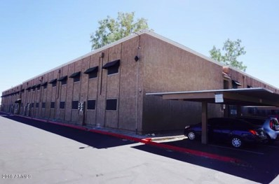 18202 N Cave Creek Road Unit 123, Phoenix, AZ 85032 - MLS#: 5840687