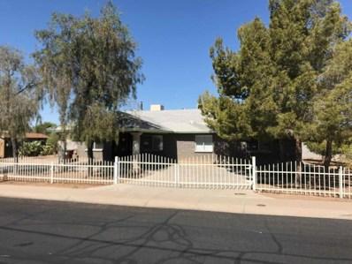 11740 N 80TH Drive, Peoria, AZ 85345 - MLS#: 5840700