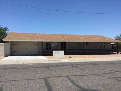 1824 W Fairmount Avenue, Phoenix, AZ 85015 - MLS#: 5840714