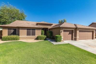 21741 N 85TH Drive, Peoria, AZ 85382 - MLS#: 5840717