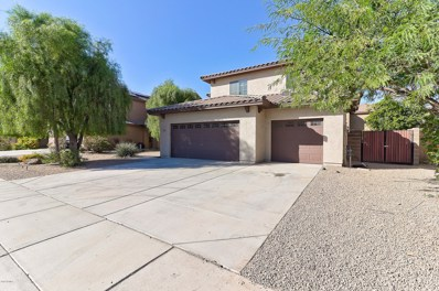 16006 W Port Royale Lane, Surprise, AZ 85379 - MLS#: 5840725