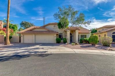 401 S Tiago Drive, Gilbert, AZ 85233 - MLS#: 5840728