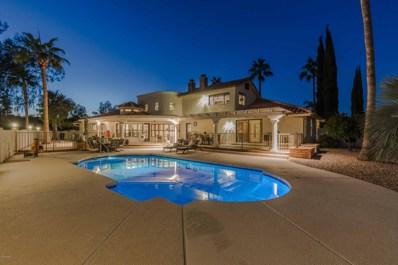 10407 N Nicklaus Drive, Fountain Hills, AZ 85268 - #: 5840737