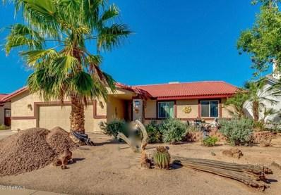 1012 E Jensen Street, Mesa, AZ 85203 - MLS#: 5840750