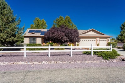1004 Tiffany Place, Chino Valley, AZ 86323 - MLS#: 5840756