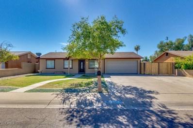 7143 W Alvarado Road, Phoenix, AZ 85035 - MLS#: 5840772