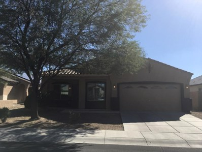 24517 W Gregory Road, Buckeye, AZ 85326 - MLS#: 5840773