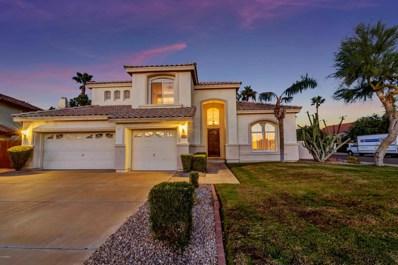 3464 E Granite View Drive, Phoenix, AZ 85044 - MLS#: 5840783